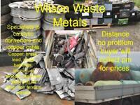 Wilson Waste Metals
