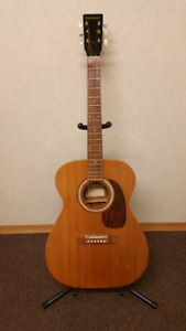 Harmony Acoustic Guitar - Made In USA
