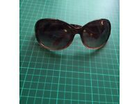 Brand new Sunglasses In Sunglasses Pouch (can post)