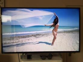 "Smart Tv Toshiba 47"" Full Hd 3D"