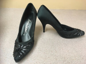 High Heels-some brand new, some used $10.00-$30.00
