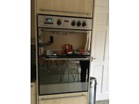 Stoves oven Excellent make
