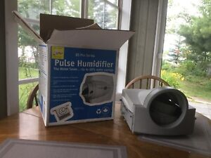 Furnace Pulse Humidifier (Desert Spring)