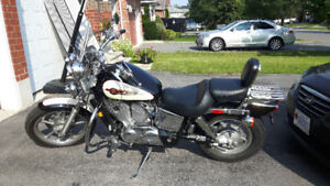 1997 Honda Shadow