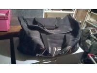 Wetsuit diving equipment bag central London bargain