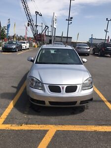Pontiac G5 2009  only 720000  sun roof automatic AC