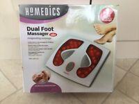 Homedics Foot Massager