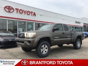 2009 Toyota Tacoma Sold.... Pending Delivery