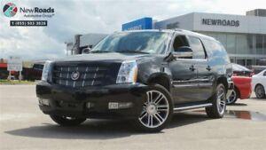 2012 Cadillac Escalade ESV ONE OWNER, NO ACCIDENTS, NAV, DVD