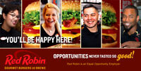 Restaurant Manager - Apply Today!
