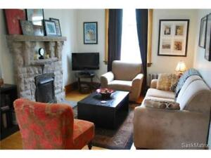 Charming Downtown Apartment for rent