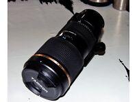 Tamron lens 70-200 f2.8