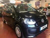 2014 (14) VOLKSWAGEN UP 1.0 MOVE UP 5DR