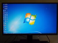 Acer32 inch Professional B326HK 4k Monitor