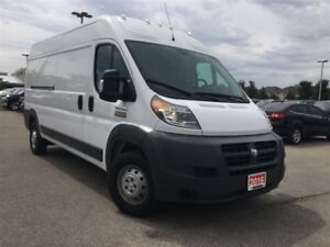 2016 Ram ProMaster 2500 HIGH ROOF**