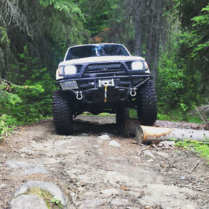1997 Toyota Tacoma extended cab Pickup Truck