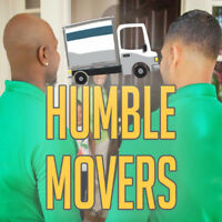 Mover - Part Time - Humble Movers™
