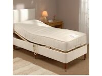 Single Dorchester Electric Adjustable Bed