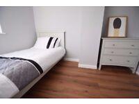 Single Room- Clean, modern well kept house