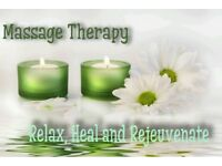 PROFESSIONAL THERAPEUTIC BODY MASSAGE
