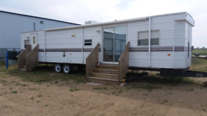 Rv south of weyburn for rent
