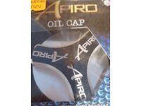 Apiro oil cap for Mitsubishi or BMW