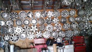 Hubcaps  for all makes and models
