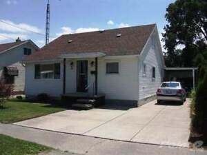Homes for Sale in Wallaceburg, Ontario $107,900