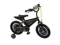 """Batman BMX Bike 14"""""""