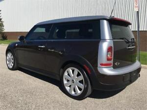 2010 MINI Cooper Clubman Performance Package(SOLD)