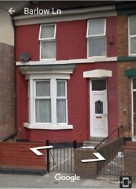Lovely 3 bed house. Walton L4. Refurbished and Ready