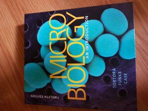 Nursing 2nd year Microbiology book