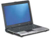 *Works The Same As A New Laptop,Acer Aspire 3680 Series,Metal Laptop,Selling Cheap,160 GB,Windows 7.
