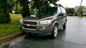 2008 Chevrolet Uplander - LOW KMS