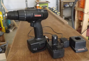 looking for a cordless drill?  look no further!