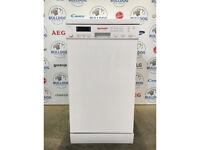 SHARP QW-S22F472W Slimline Dishwasher - White