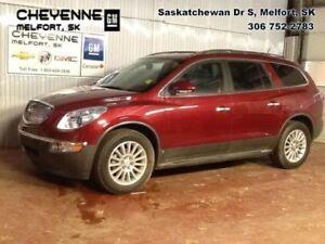 2010 Buick Enclave CX  - Bluetooth -  Power Tailgate -  SiriusXM