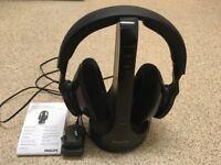 Philips SHD9200 headphones