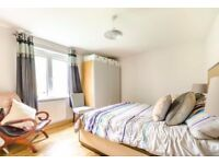 SPLENDID Stoke Newington Double Room!