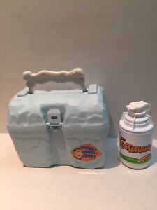 RETRO Flinstones Lunchbox and Thermos