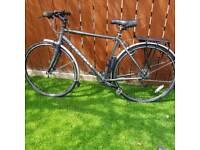 Ridgeback Supernova Bike