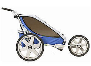 Chariot thule 1
