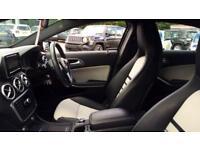 2013 Mercedes-Benz A-Class A180 BlueEFFICIENCY SE Automatic Petrol Hatchback
