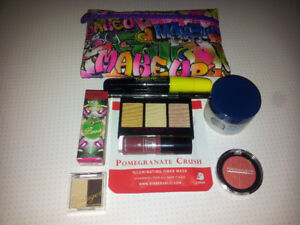Assorted Ipsy Samples