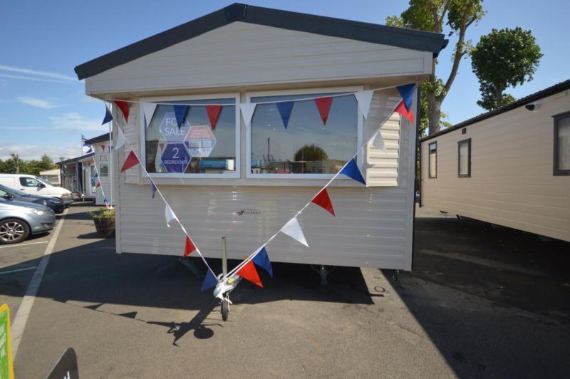Static Caravan Felixstowe Suffolk 2 Bedrooms 6 Berth Willerby Caledonia 2017