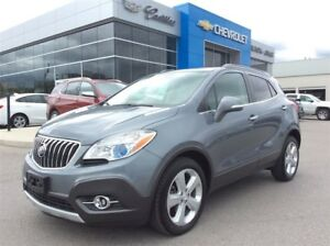 2015 Buick Encore | Bluetooth | Rear Cam  | Fog Lights