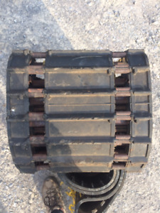 """Yamaha Exciter & SS Track- 15""""x116"""" 2.52 - Kimpex part# 04-760"""