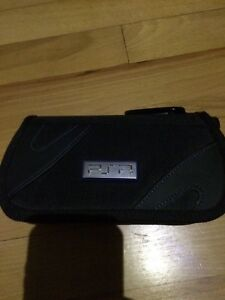 Psp case, excellent shape