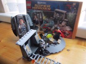 LEGO SUPER HEROES 76009