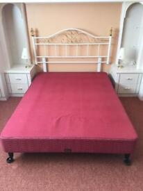 Double Bed   Needs To Be Gone By 27/07